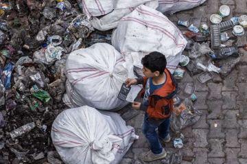 El reciclaje resulta esencial para combatir la crisis medioambiental