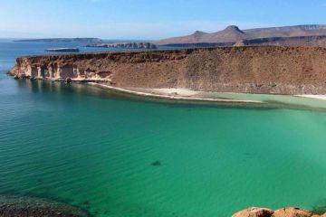 México ha triplicado su territorio natural protegido desde 2013