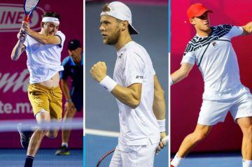 Resultados de Cuartos de final del Abierto de Tenis de Los Cabos