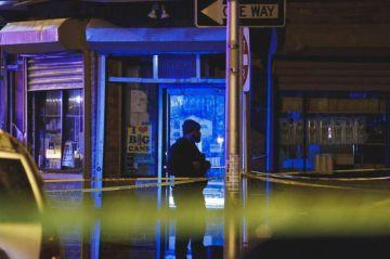 Fatal tiroteo en un supermercado de Jersey City, Estados Unidos