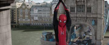 'Spider-Man: Far from Home' domina sin dificultades la taquilla