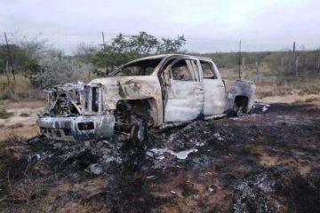 Enfrentamiento entre grupos criminales deja 24 muertos en Tamaulipas