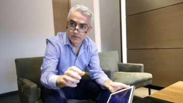 Directivo de Televisa murió por una bala disparada por su propio escolta