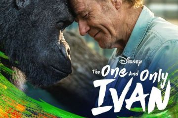 """The One and Only Ivan"", una nueva fábula animalista con el sello Disney"