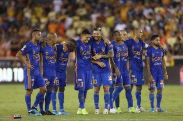 Los Tigres vencen a las Águilas 5-3 en penaltis y pasan a la Final