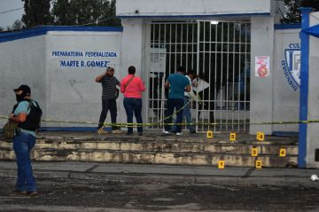Tiroteo contra escuela en Tamaulipas deja cinco estudiantes heridos