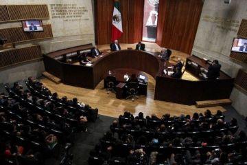 Tribunal Electoral busca adelantar dictamen de victoria de López Obrador