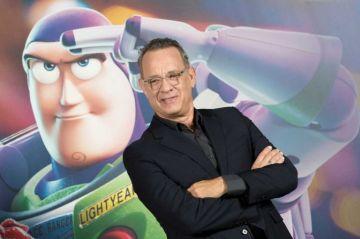 Hanks: Todos queremos creer que los juguetes cobran vida cuando están solos