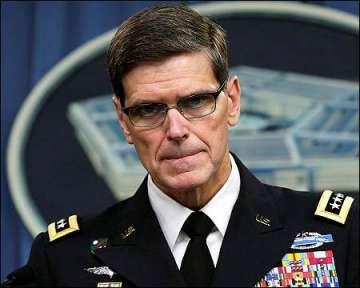 Jefe de Mando Central de EEUU refuerza lazos militares en gira por Centroasia
