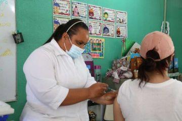 Gobierno de Los Cabos hace un llamado a la juventud cabeña a vacunarse contra