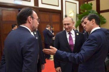 Rusia afirma no tener ningún plan para influir en las elecciones de México