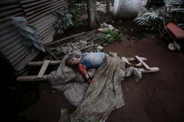 """Volcán de Fuego ya deja 62 muertos y presidente de Guatemala pide """"paciencia"""""""