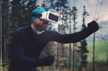 App de realidad virtual busca concientizar  sobre la importancia de bosques